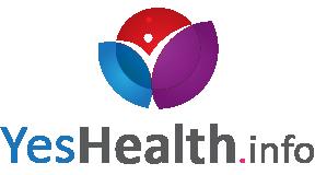 YesHealth.info Logo