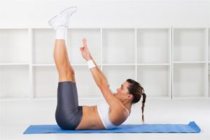 How To Maintain Proper Workout Routines